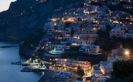 Private tour to Positano