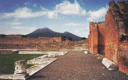 Vesuvius private tour